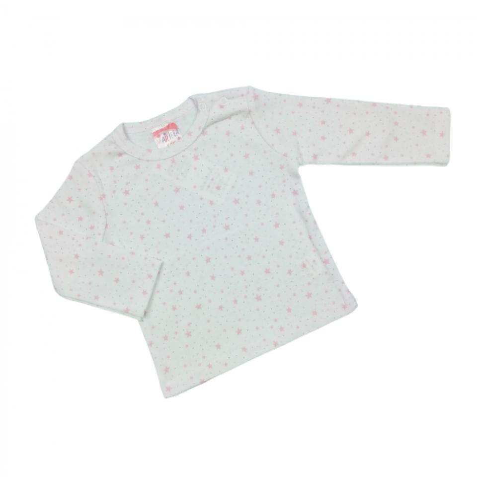 Блуза 3073-2 (68см.-86см.)